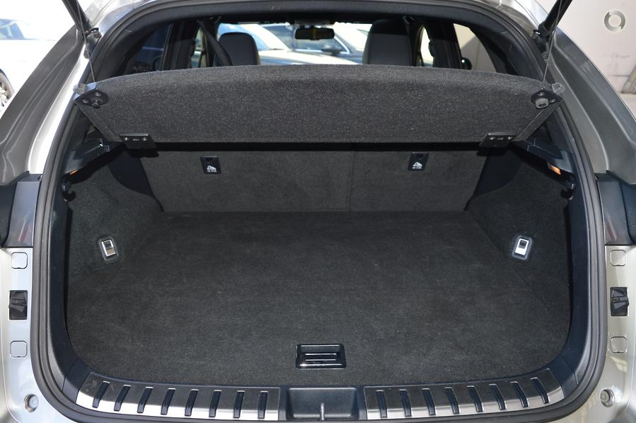 2015 Lexus NX NX200t F Sport AGZ15R