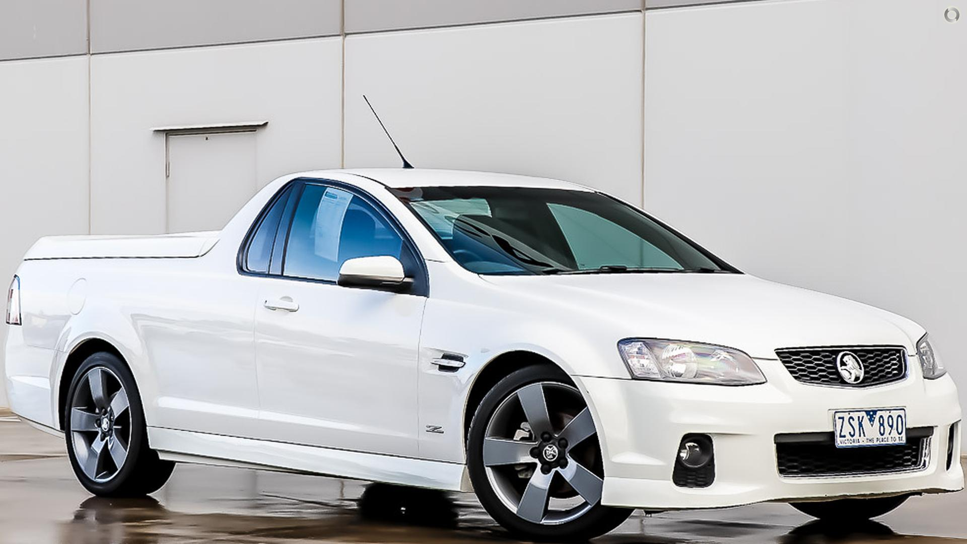 2013 Holden Ute VE Series II