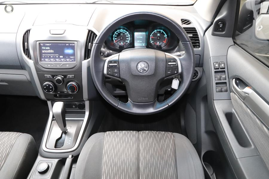 2016 Holden Colorado LT RG