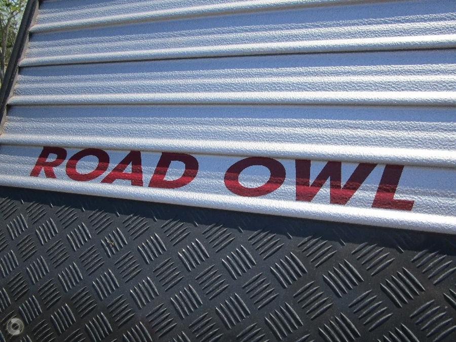 2019 New Age Road Owl   RO18EADV