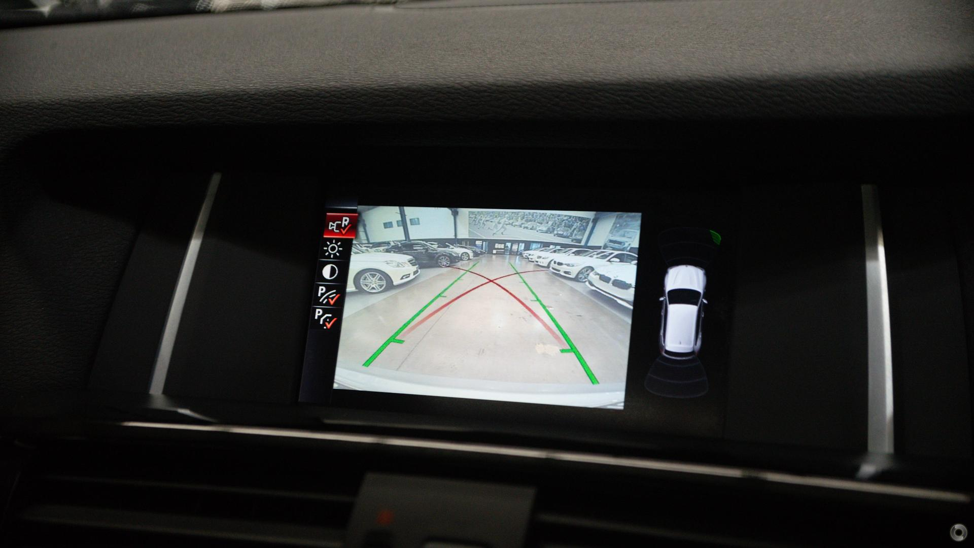 2014 BMW X3 xDrive20d F25