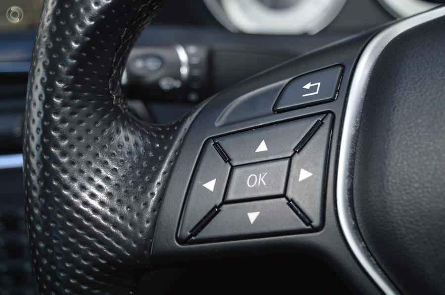 2014 Mercedes-Benz C180 Avantgarde  C204