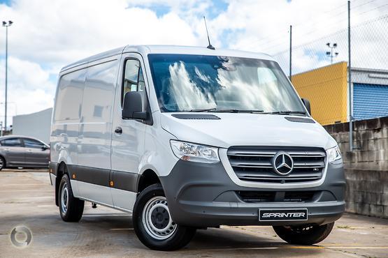 2019 Mercedes-Benz <br>SPRINTER