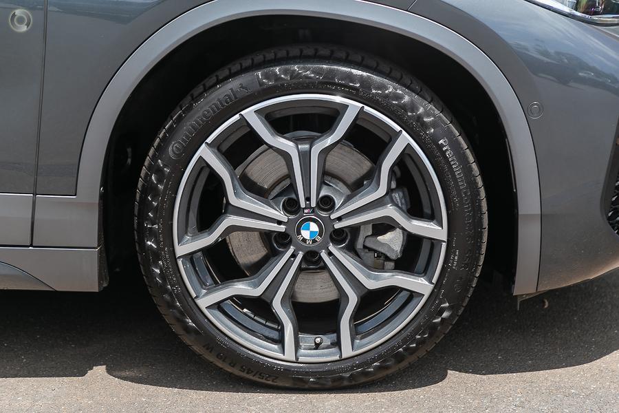 2018 BMW X2 sDrive20i M Sport X