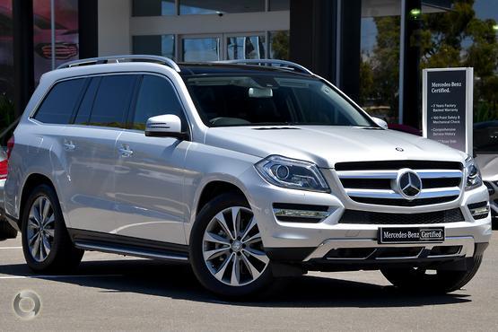 2015 Mercedes-Benz GL 350 BLUETEC LIMITED EDITION