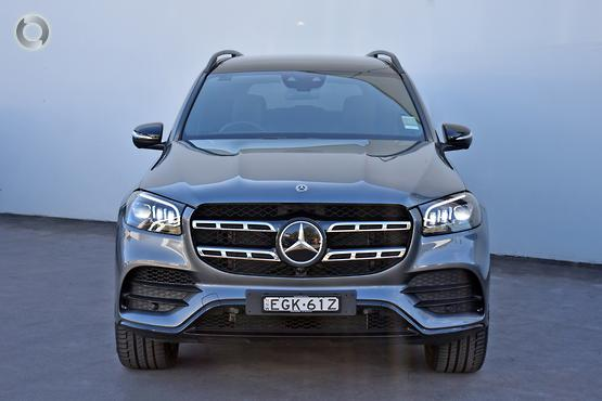 2020 Mercedes-Benz GLS 400 D