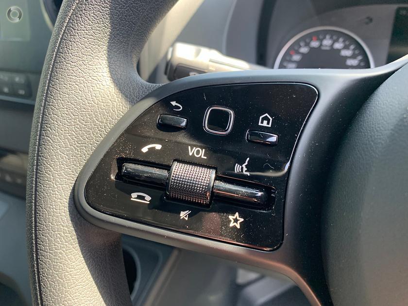 2018 Mercedes-Benz SPRINTER Van 316CDI