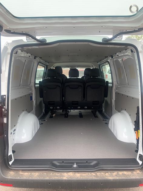 2019 Mercedes-Benz VITO Van 114CDI