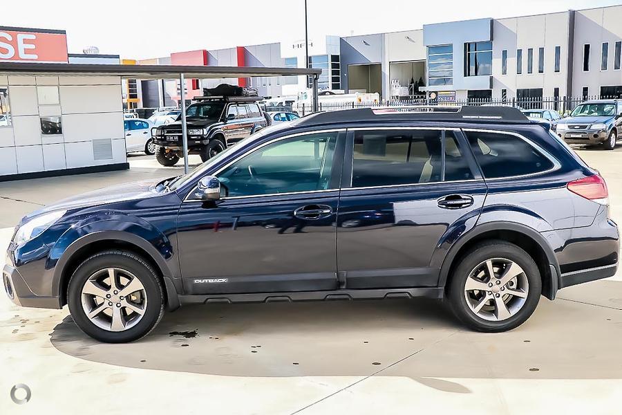 2014 Subaru Outback 3.6R Premium 4GEN