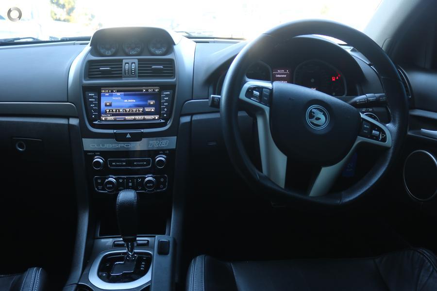 2012 Holden Special Vehicles Clubsport R8 Tourer E Series 3