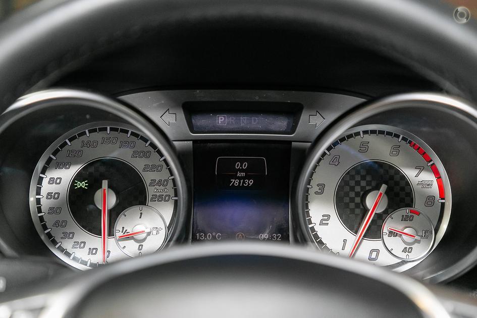 2015 Mercedes-Benz SLK 250 Roadster