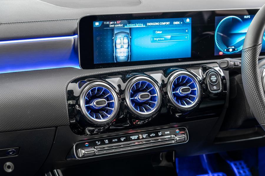 2019 Mercedes-Benz A250 AMG Line  W177