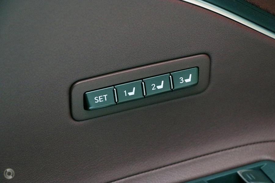2019 Lexus Lc LC500 URZ100R