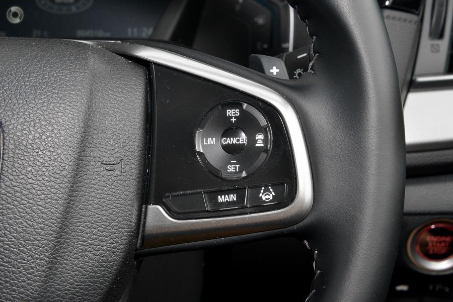 2019 Honda CR-V VTi-LX RW
