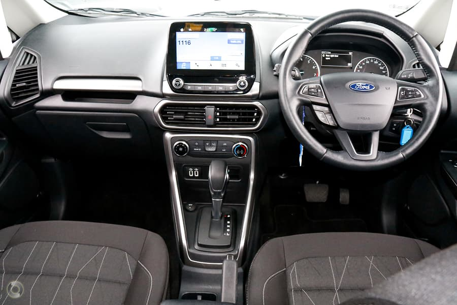 2018 Ford EcoSport Trend BL