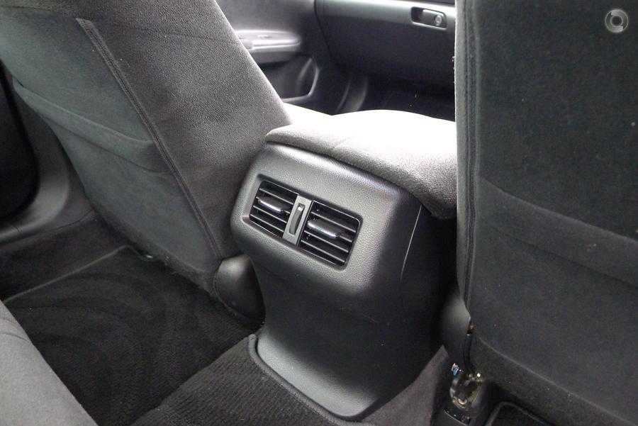 2014 Honda Accord VTi 9th Gen