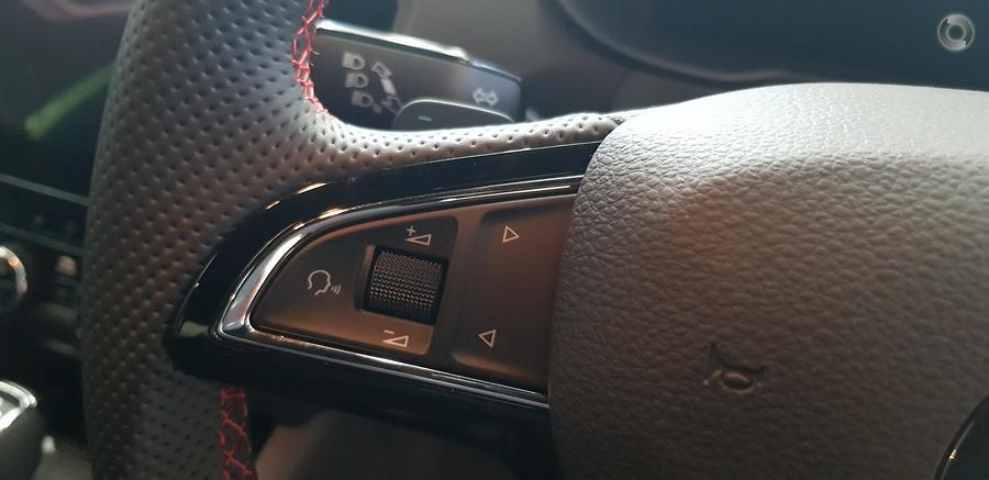 2019 ŠKODA Octavia RS 245 NE