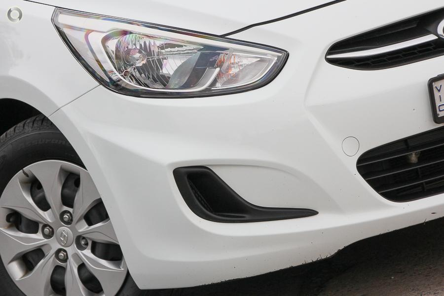 2015 Hyundai Accent Active RB2