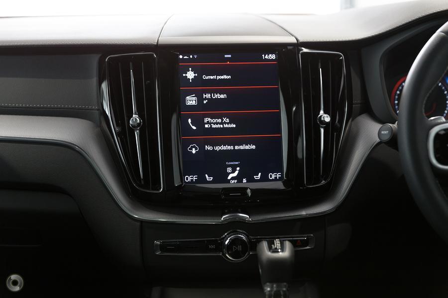2019 Volvo XC60 D5 R-Design (No Series)