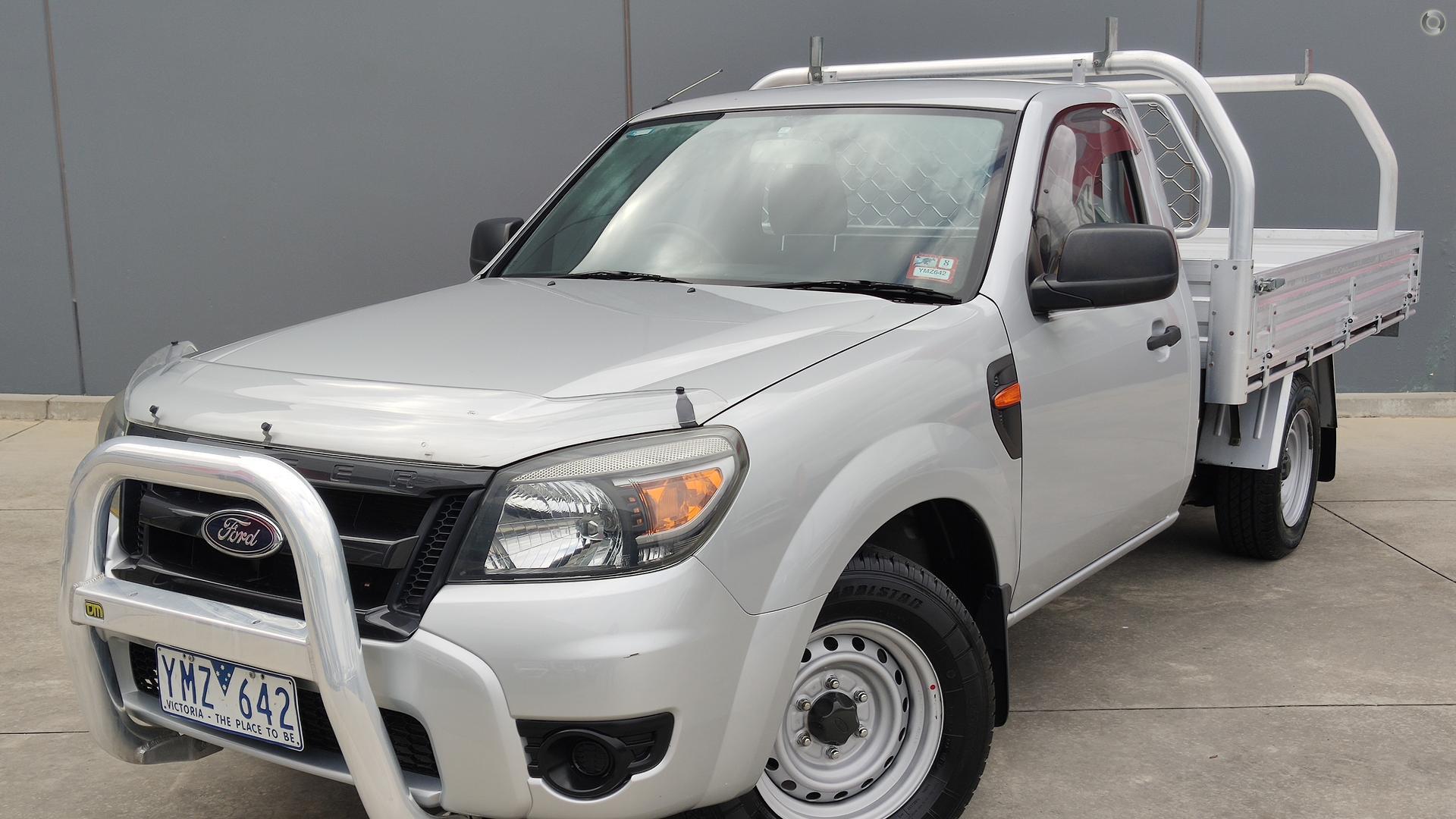 2011 Ford Ranger PK