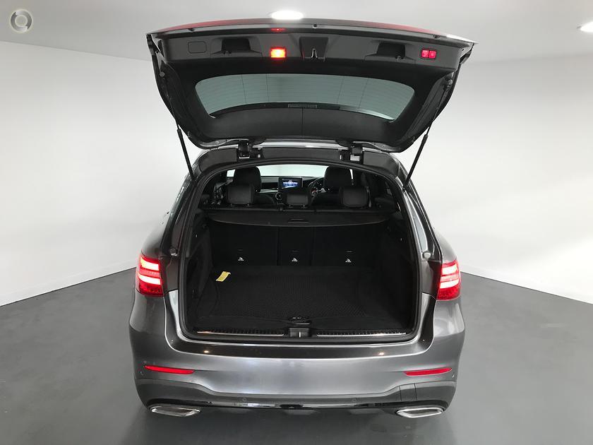 2015 Mercedes-Benz GLC 250 D Wagon