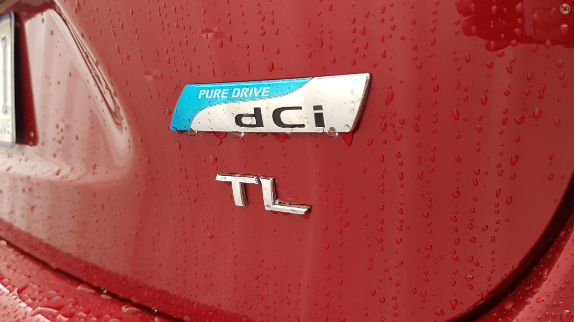 2014 Nissan QASHQAI TL J11