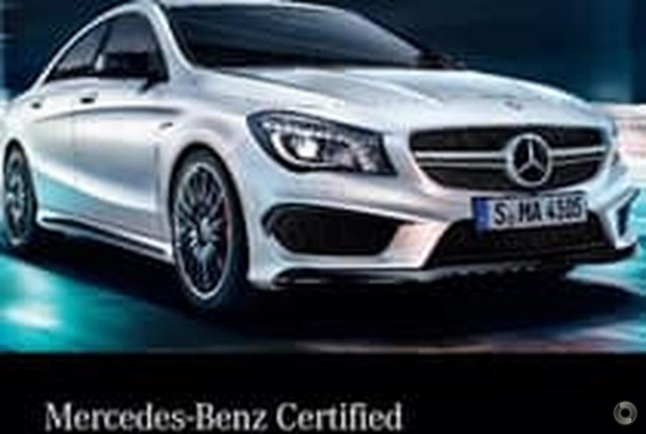 2014 Mercedes-Benz C 200 Estate