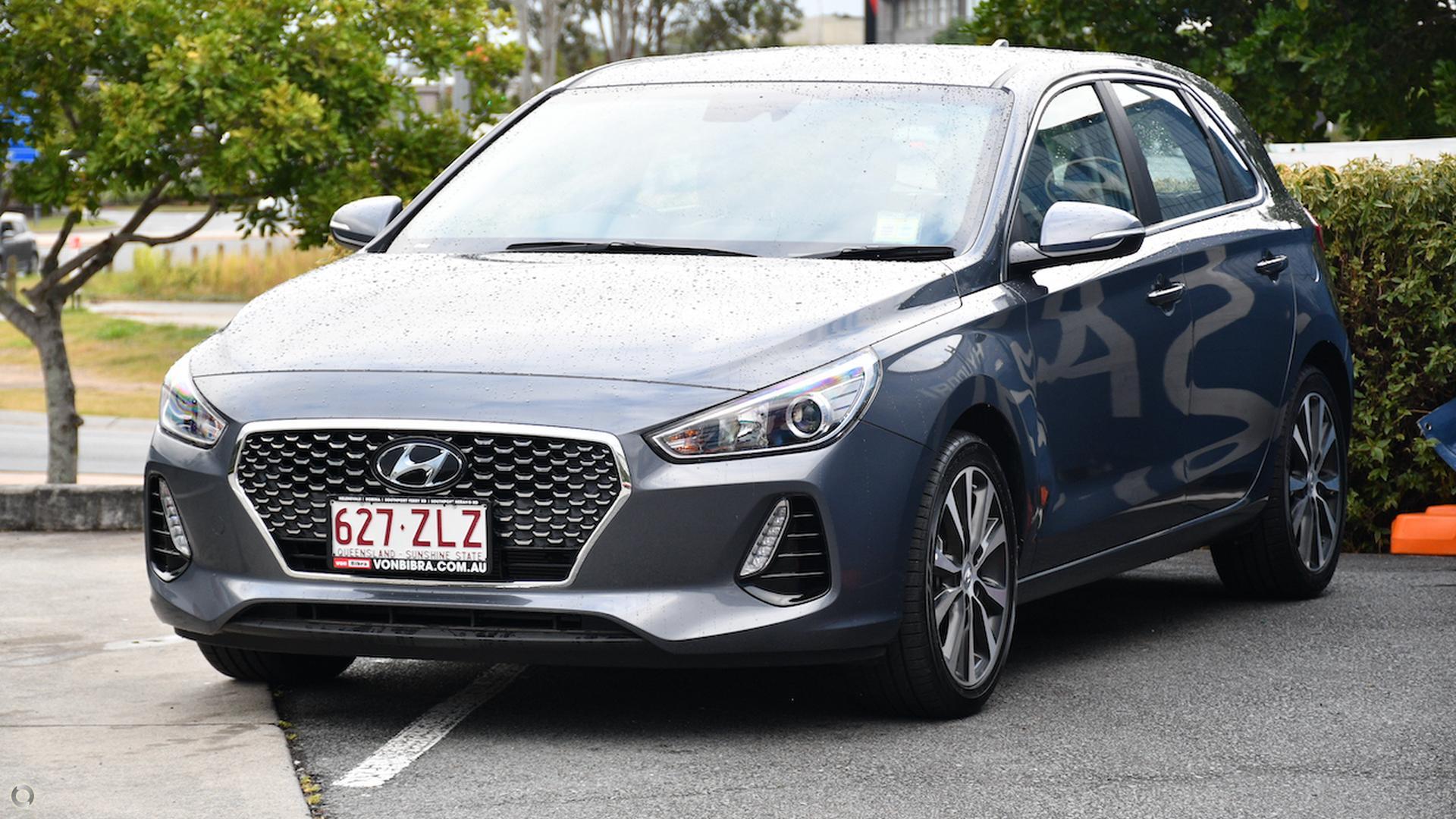 2019 Hyundai i30 PD2