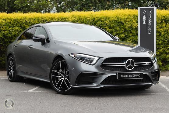 2019 Mercedes-Benz CLS 53 AMG