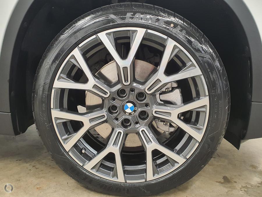 2020 BMW X1 xDrive25i