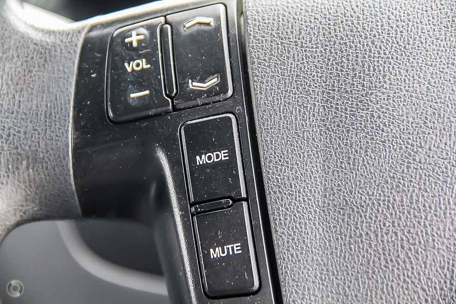2015 Hyundai iLoad  TQ2-V