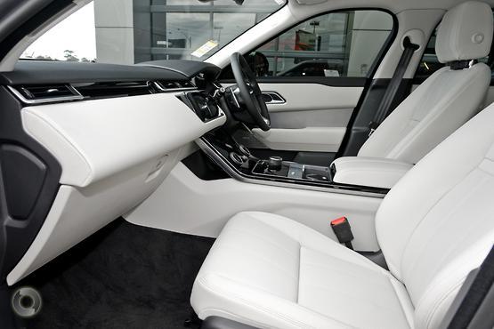 2019 Land Rover Range Rover Velar P250 R-Dynamic SE L560