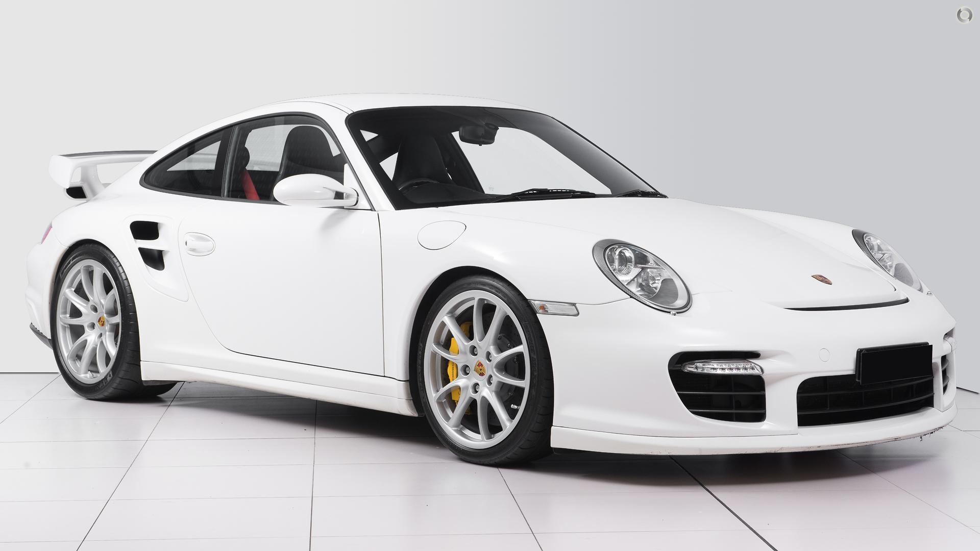 2008 Porsche 911 997