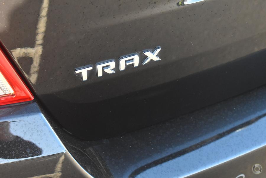 2018 Holden Trax LTZ TJ