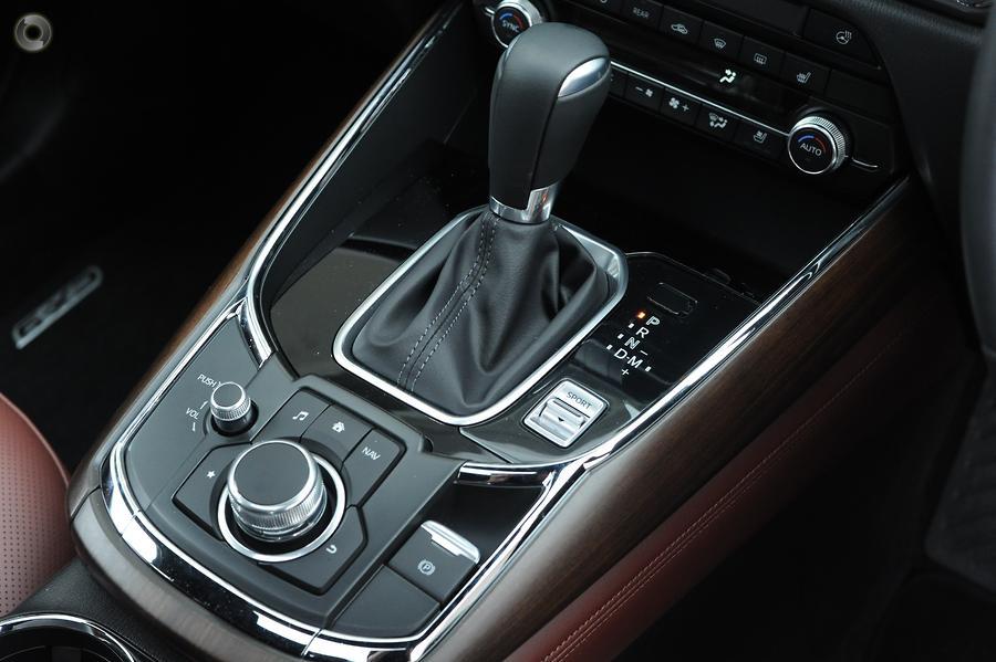 2019 Mazda CX-9 Azami LE TC