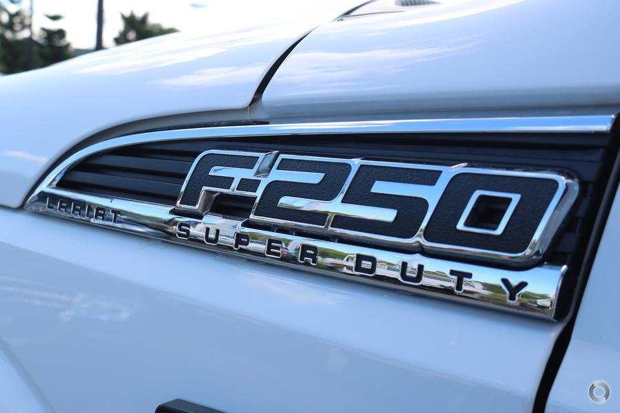 2015 Ford F250 Lariat