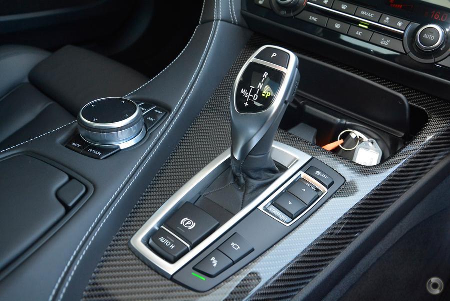 2018 BMW 640d