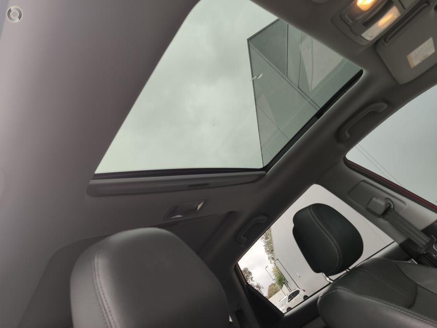 2010 Kia Sorento Platinum XM