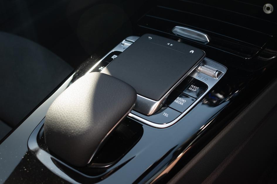 2019 Mercedes-Benz CLA 200 Coupé