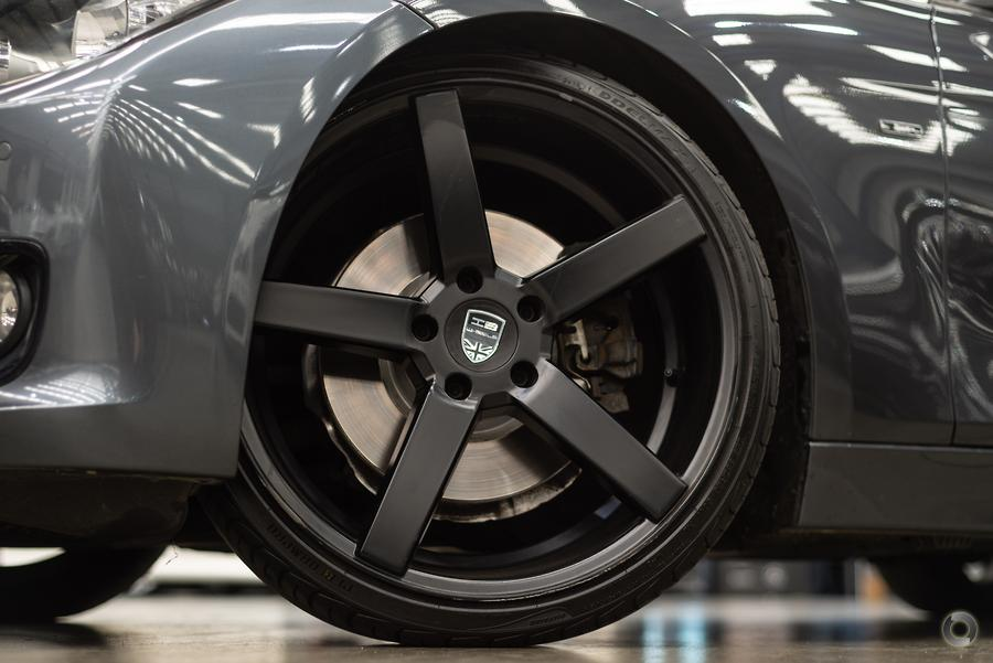 2012 BMW 3 Series 328i F30