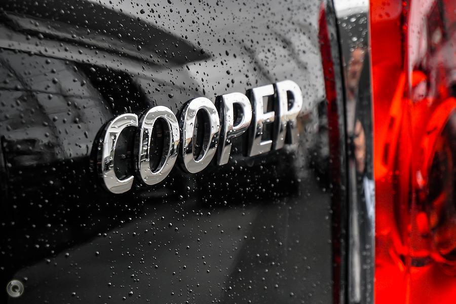 2019 MINI Countryman Cooper