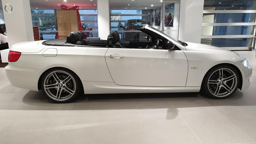 2013 BMW 320d