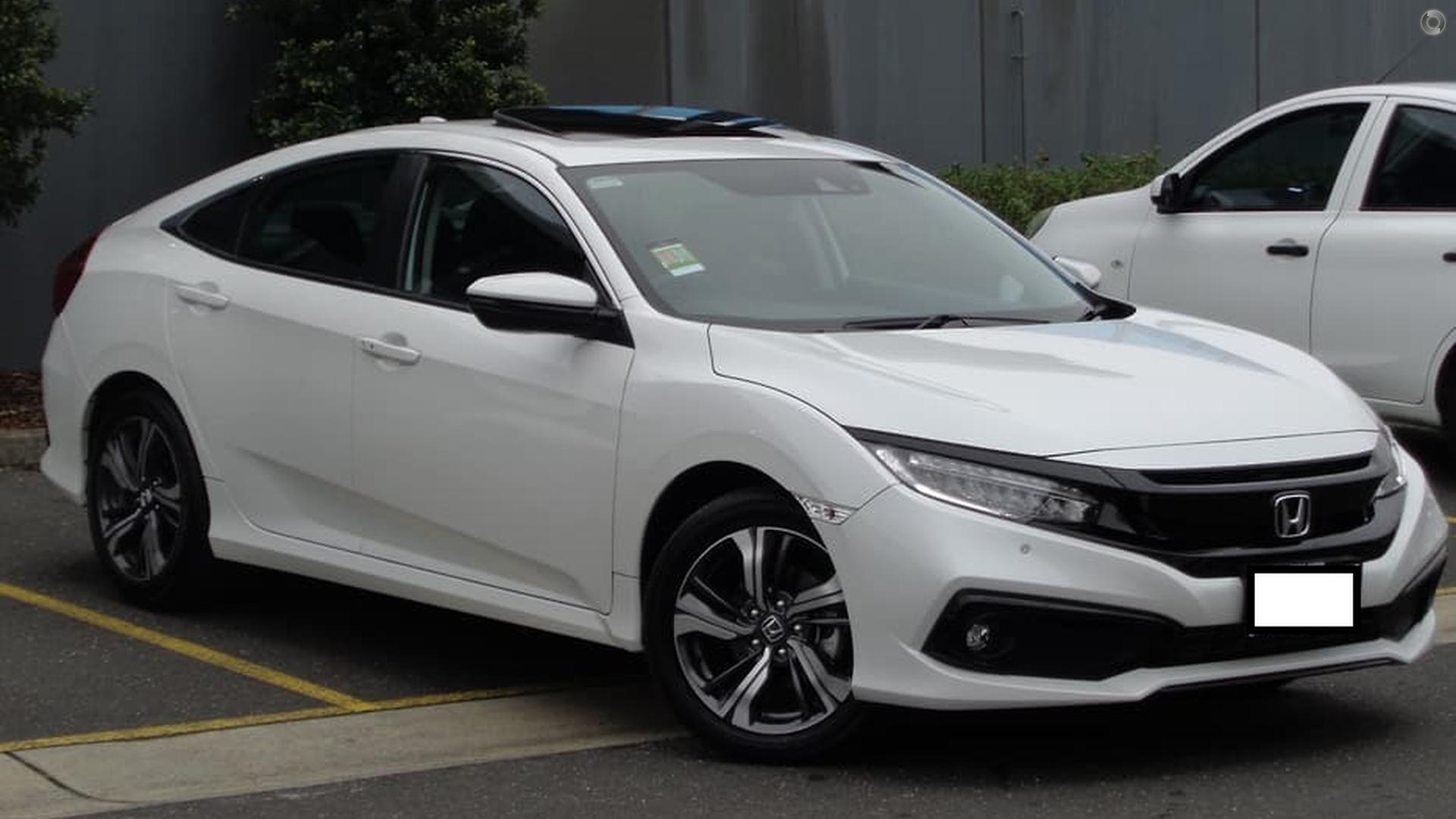 2019 Honda Civic 10th Gen