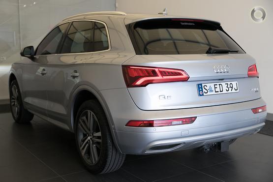2019 Audi Q5 45 TFSI sport FY