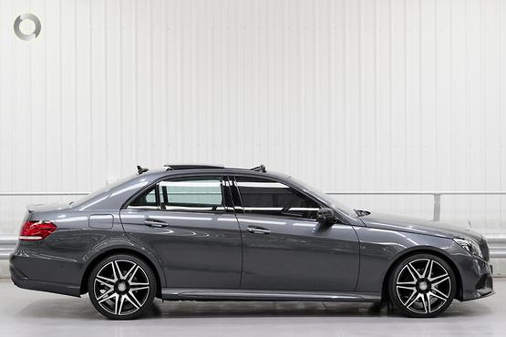 2015 Mercedes-Benz E 250