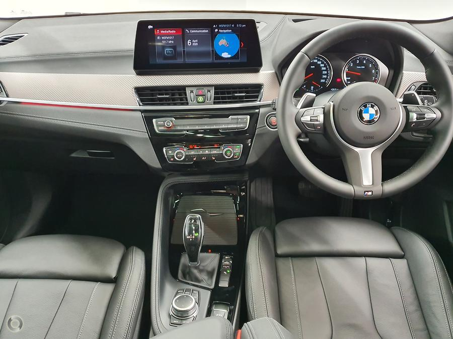 2020 BMW X2 sDrive20i M Sport