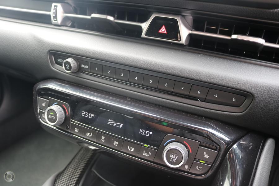 2019 Toyota Supra GR GT A90