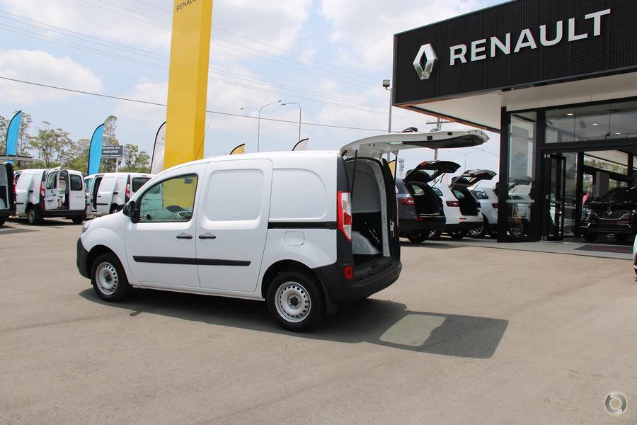 2019 Renault Kangoo  F61 Phase II
