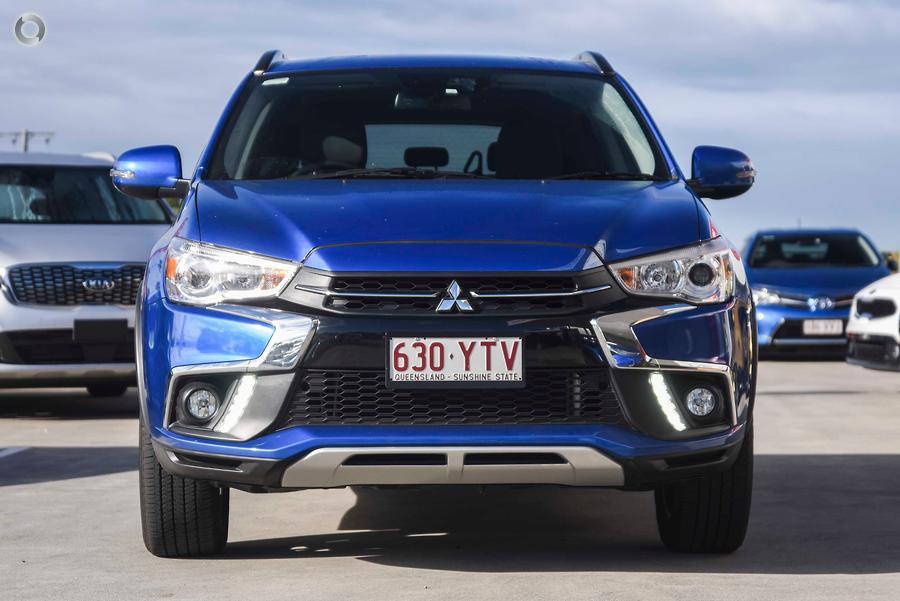 2018 Mitsubishi ASX LS XC