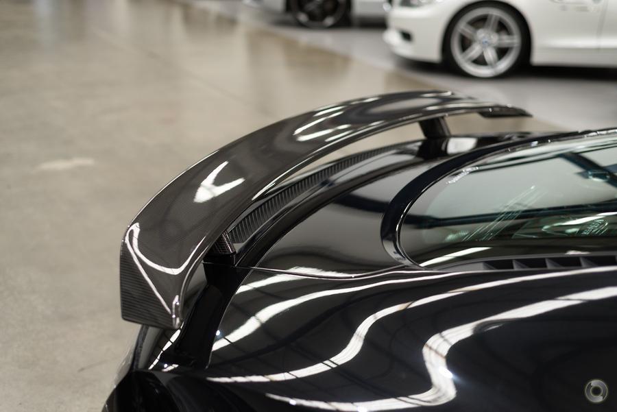 2011 Audi R8  (No Series)